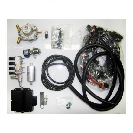 BRC SEQUENT PLUG&DRIVE (80-100KW) 4 цил.