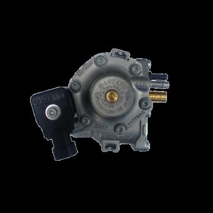 Редуктор LOVATO RGJ-3.2L 110 кВт.