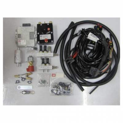 BRC SEQUENT PLUG&DRIVE BOXER (120-140KW) 4 цил.