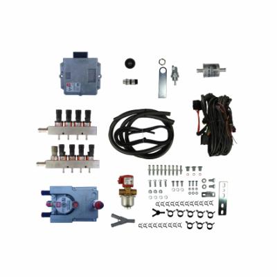 BRC SEQUENT PLUG&DRIVE (140-200KW) V 8 цил.