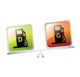 Преимущество Пропан vs Бензин