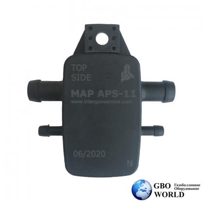 Датчик давления и разряжения Alpha APS-11