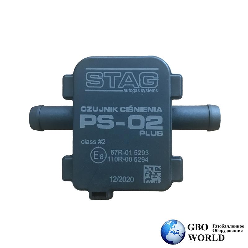 Датчик давления STAG PS-02 Plus