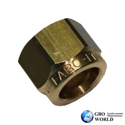 Гайка для трубки FARO D=6 мм