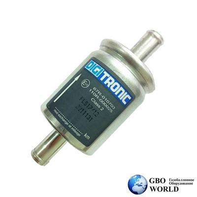 Фильтр тонкой очистки газа DIGITRONIC