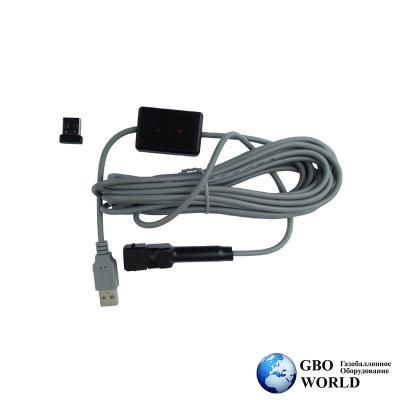 Интерфейс Адаптер USB Alpha M\S