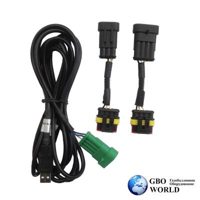 Интерфейс Адаптер USB OMVL