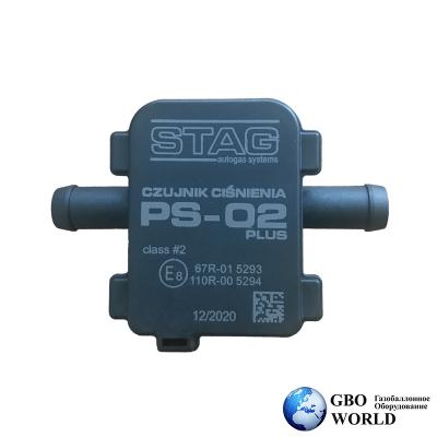 Датчик давления MAP  PS-02 Digitronic