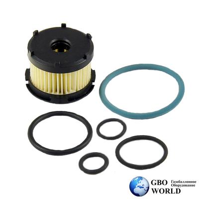 Ремкомплект газового клапана BRC ET98 MY07