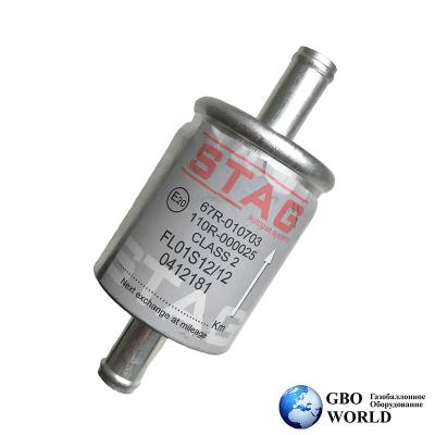 Фильтр газовый Паровой фазы STAG 12х12